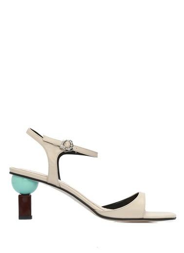 Beymen&Designer Sandalet Bej